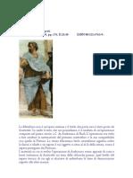 1. aristotele METAFISICA  Veggetti