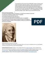 Bibliografía de Lamarck