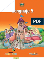 Libro Lenguaje5 0