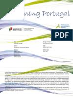 GREENING PORTUGAL (EN) [APA - 2012]
