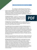 METODOS Y SISTEMAS DE PROSPECTACIÓN