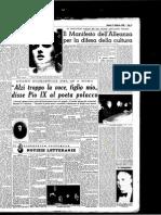 Manifesto dell'Alleanza per la Difesa della Cultura 1948