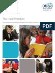 The Pupil Premium - How Schools Are Spending the Funding