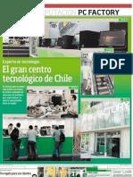 Pc Factory Historia