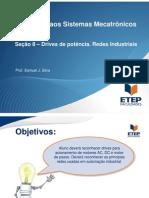 Seção 8 - Drives-Redes_Industriais