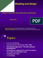 Dwm Ppt Modeling