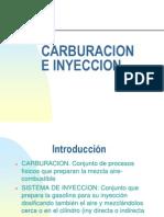 CARBURADORES 1