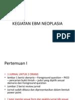 Kegiatan Ebm Neoplasiaqrqg