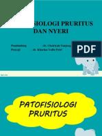 Patofisiologi Gatal Dan Nyeri