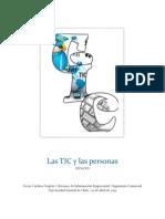 Ensayo TIC
