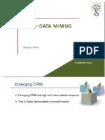 Emerging CRM - Udayan Datta (42)-Presentation