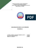 Relatório Laboratório Física ROT 02