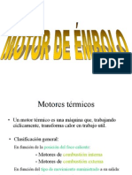 Motor Embolo Ultimo