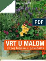 Readers Digest-Vrt u Malom