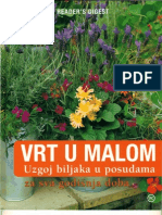 Readers Digest-Vrt u Malom