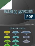 Taller de Inspeccion