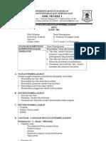 RPP REVISI Variant Dan Invariant PALING OKE