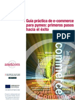 Guia E-commerce Para Pymes