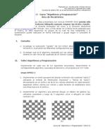 Trabajo 3 (APR53-X)