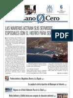 Prensa digital del Hierro Nº 6