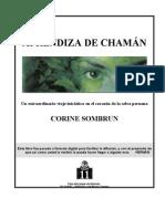 Corine Sombrun  - Aprendiza de Chamán