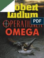 Robert Ludlum Operatiunea Omega