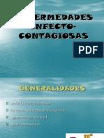 ENFERMEDADES INFECTO-CONTAGIOSAS