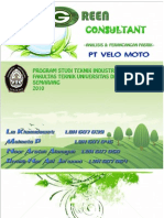 Green Consultant