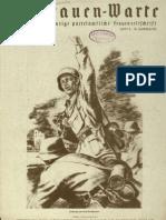 Frauen Warte 03 1941