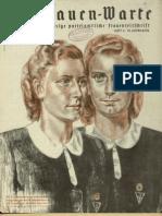 Frauen Warte 04 1941
