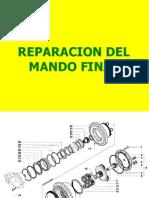 015_Reparación del Mando Final