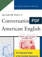 Conversational American English