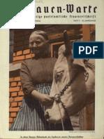 Frauen Warte 07 1941