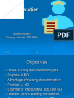 Documentation.ppt