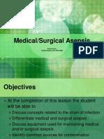 Medical asepsis.ppt