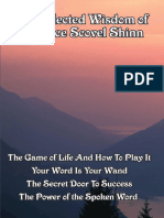 The Collected Wisdom of Florence Scovel - Shinn, Florence Scovel