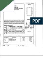 Data Sheet 74 Ls 156