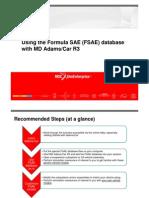 FSAE Template MDR3