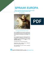 Nieuwsbrief 2013-4