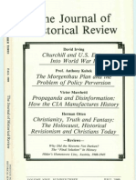 The Journal of Historical Review Volume09 -Number- 3-1989