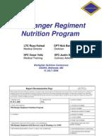 75th Ranger Regimental Reconnaissance Company Recruiting ...  75th Ranger Reg...