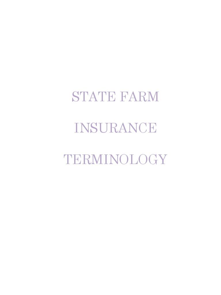 Insurance terminology life insurance life annuity buycottarizona