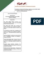 Programa Completo CONEFI