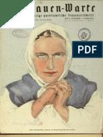 Frauen Warte 05 1942
