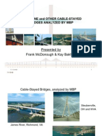 62394728 Cable Stayed Bridges