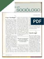 02. O que é Sociologia