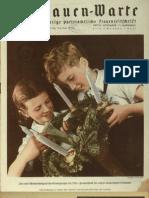 Frauen Warte 08 1942