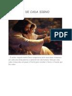 A Missao de Cada Signo[1]