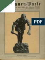 Frauen Warte 01 1943