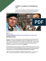 Militares y narcotráfico